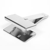 Ideal Model M Pocket Seal Rectangular INSERT ONLY